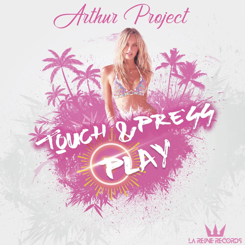 Dj Arthur Project - Official Website